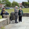 Gallery :: RHS Ainsdale in Bloom Judging Day; ?>