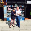 Ainsdale Village: Thank You Retailers; ?>